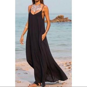 🦋Cocoon Maxi Dress